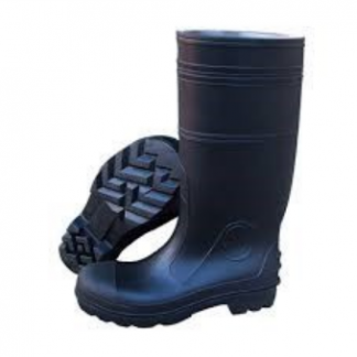 Regular rain boot