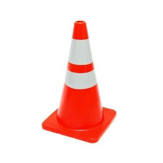 Orange 70cm Traffic Cone