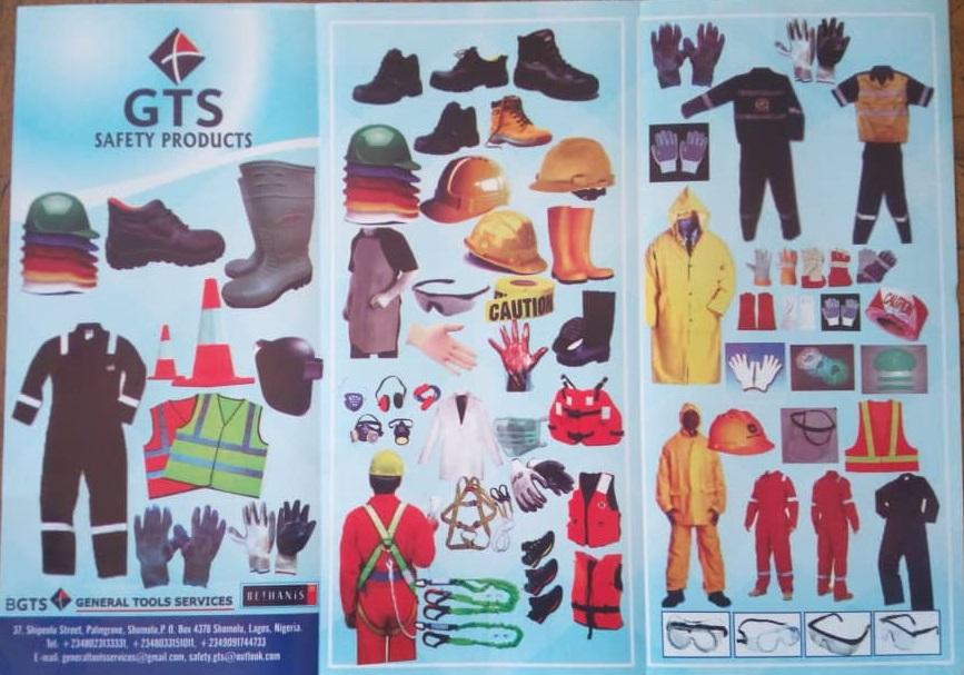 gts flyer