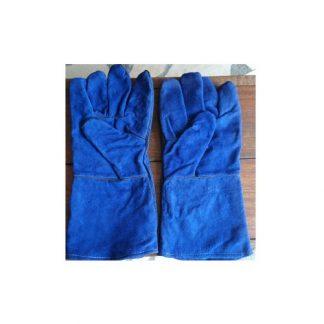 Welder's Hand Glove